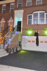 2015 - Halloween Decorating Contest 216