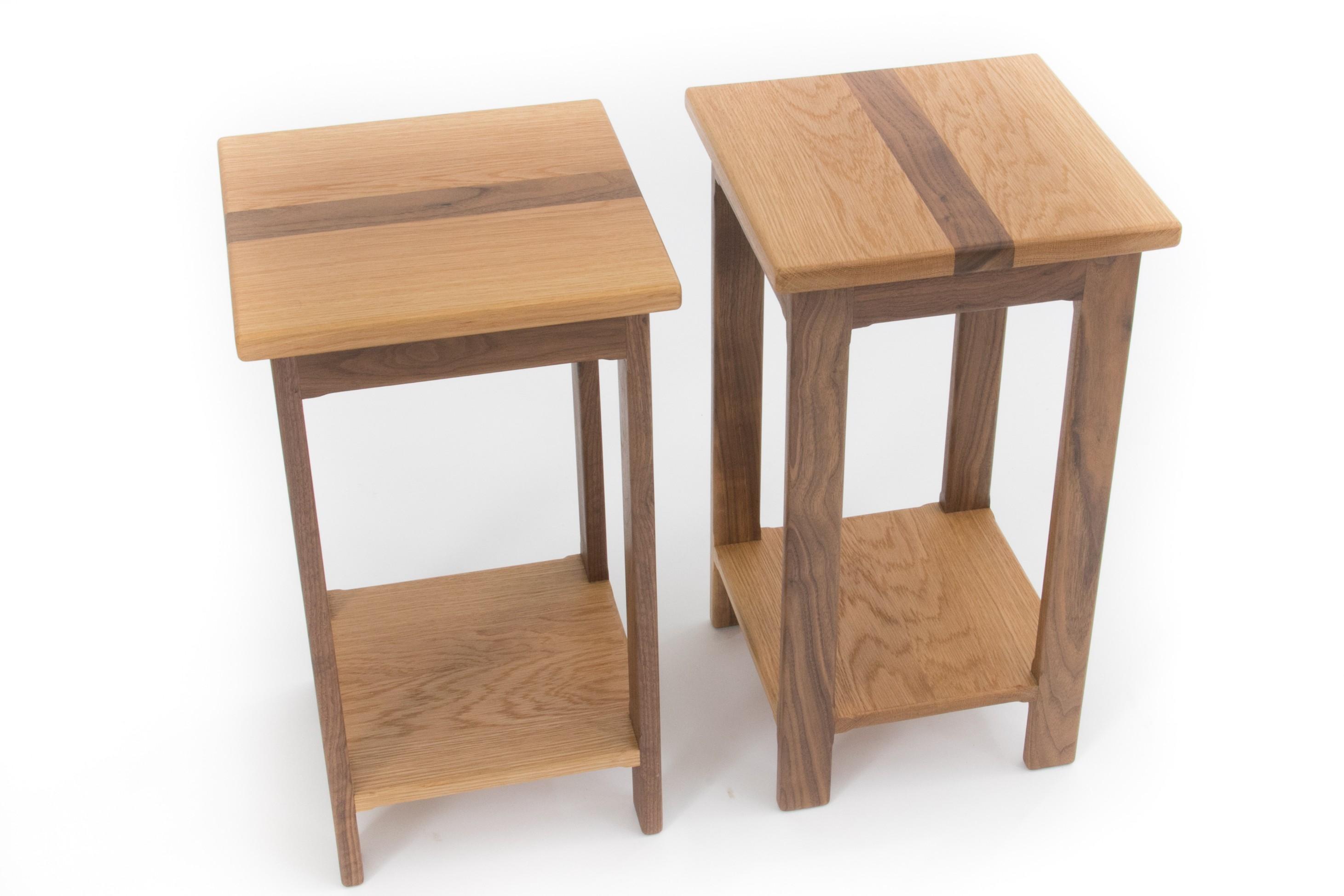 harker side table