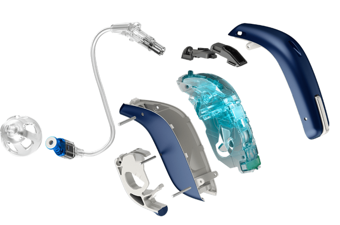 Find The Newest Hearing Aid Technology