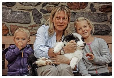 27|09|2013 – »Beau« und seine neue Familie