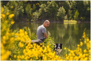 24|05|2015 – Beim Baden an der Weißen Lay