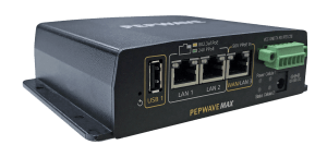 Pepwave MAX HD2 Mini LTEA Router