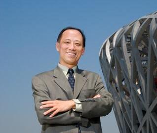 Pehong Chen, CEO, BroadVision