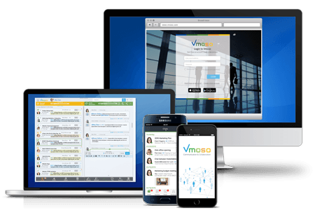 vmoso-communication-tool