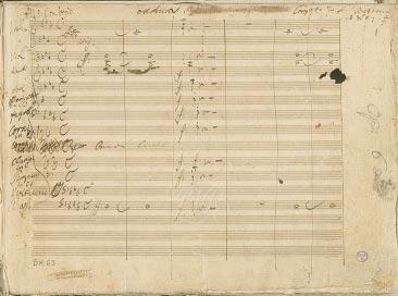 """Coriolan"" Overture"