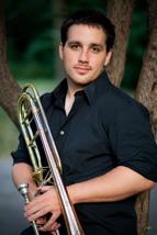 William Lang, trombone
