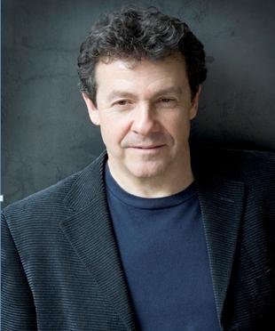 Daniel Epstein, pianist