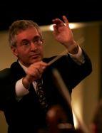 Michael F. Tietz, conductor
