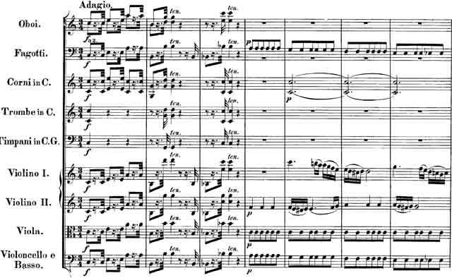 """Linz"" Symphony"