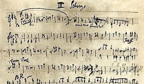 """New World"" Symphony"
