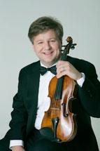 Olivier Fluchaire, violin
