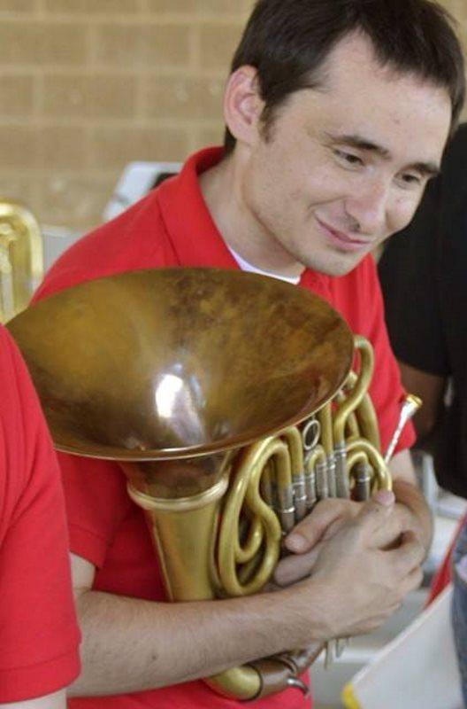 Steven Behnke