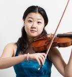 Yaegy Park, violin