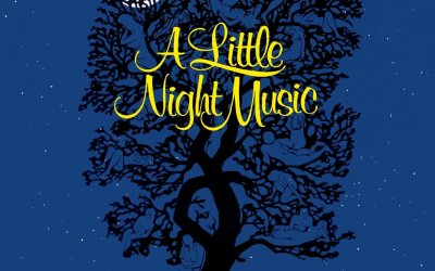 A LITTLE NIGHT MUSIC: Suite for Orchestra