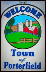 Porterfield, WI Homes for Sale