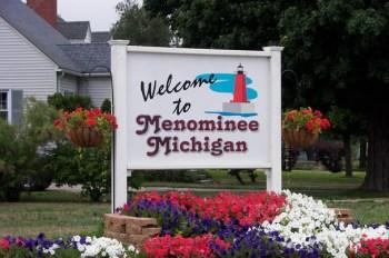 Menominee, MI Homes for Sale