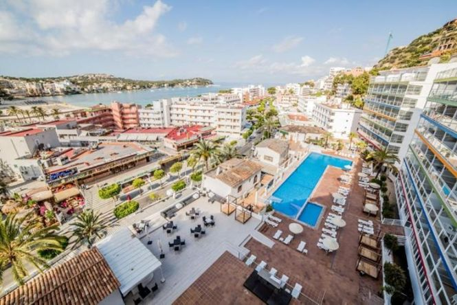 Deya Apartments Mallorca Holidays To
