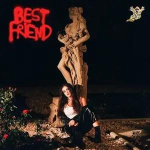 Lauren Aquilina Unveils Sombre New Single 'Best Friend'