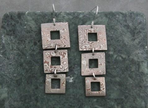 Amanda's Earrings