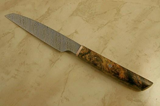 Small Kitchen Knife