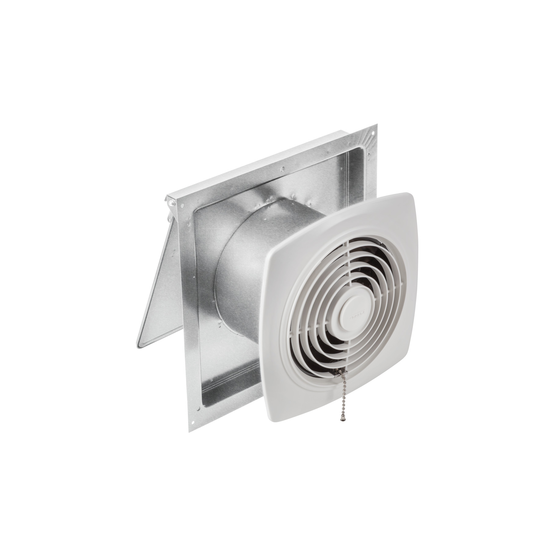 250 cfm wall chain operated exhaust fan