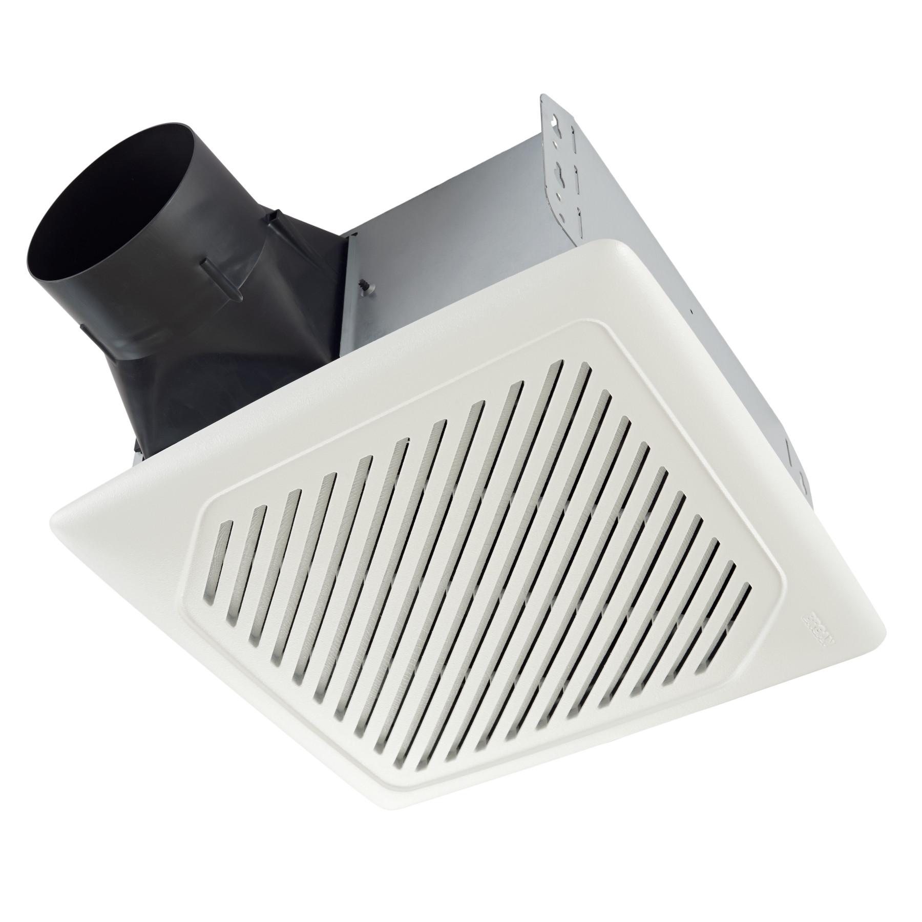 bath and exhaust ventilation fans