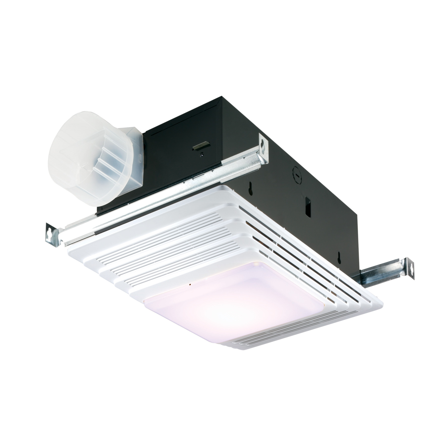 bath and exhaust ventilation fans with