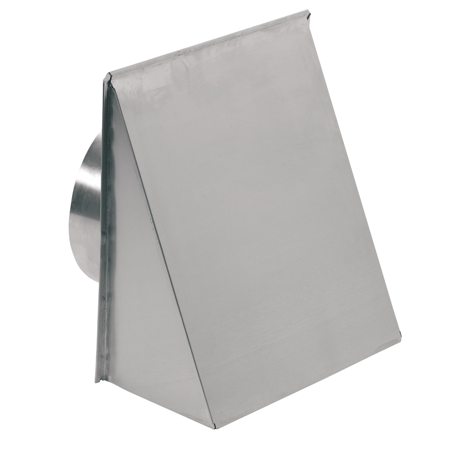 643 wall cap for 8 inch round duct