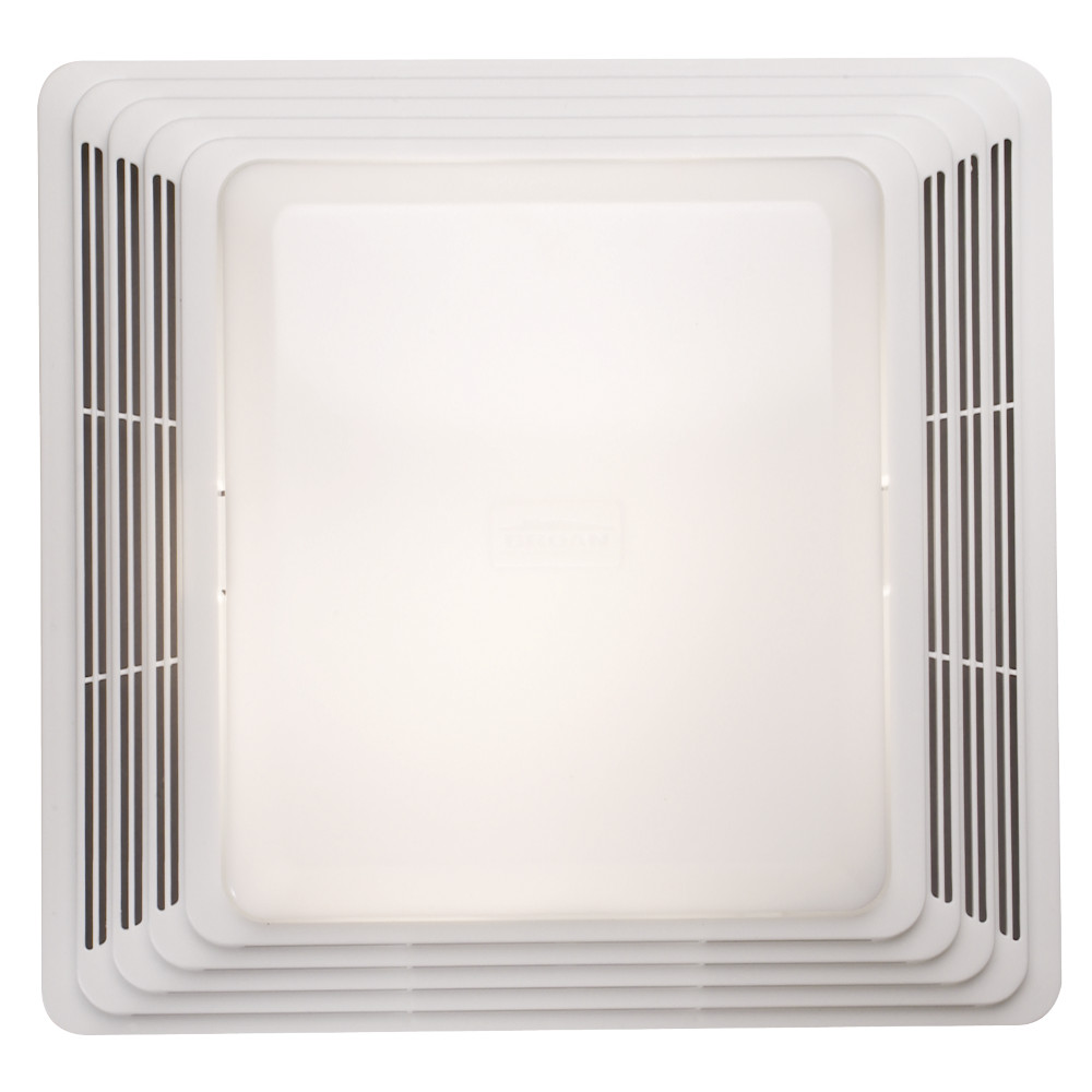 replacement bathroom exhaust fan grille
