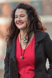 Judith Musch
