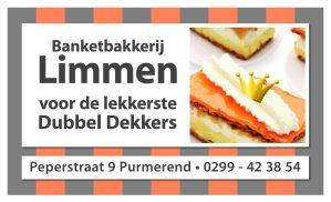Limmen Oranje Dubbel Dekker Broca Media