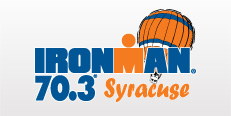 Ironman 70.3 Syracuse