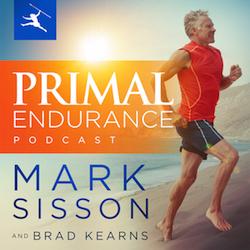 Primal Endurance logo