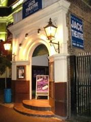 Jack Studio Theatre