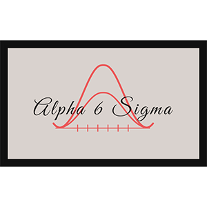 Alpha Six Sigma LLC