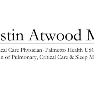 Justin Atwood MD