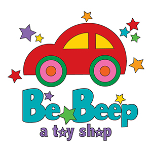 Be Beep Toys