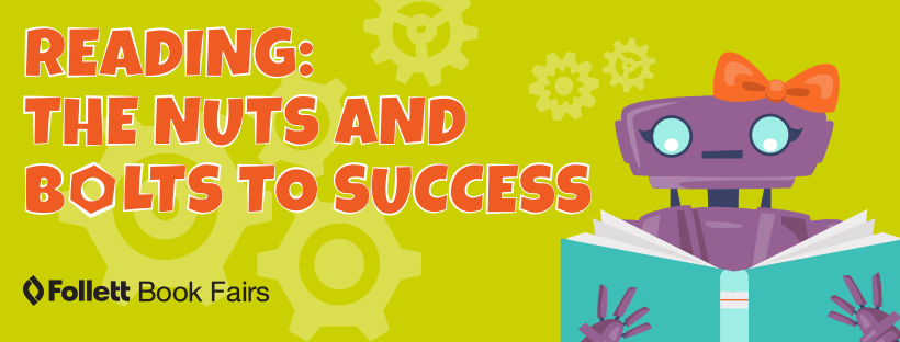 ES – Nuts and Bolts to Success – Cover Photo