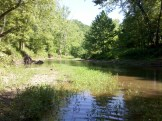 The Little Muskingum River