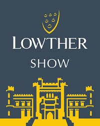 Lowther show poster