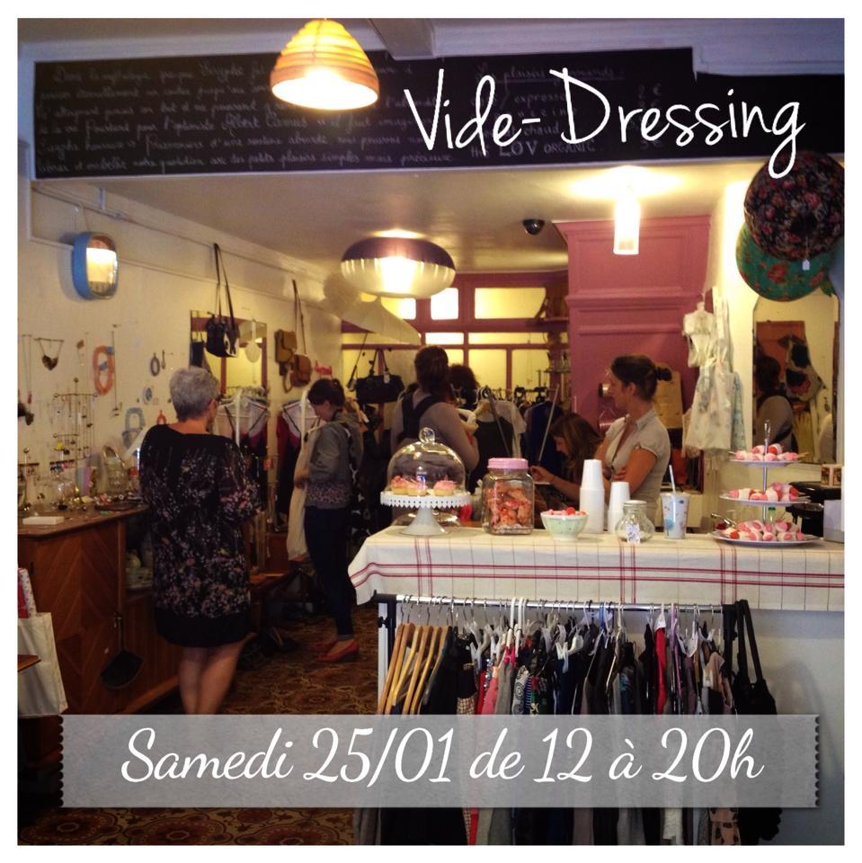 vide dressing lyon boutique happy sisyphe place carnot a lyon vide dressings 69