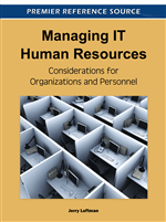 Managing IT Human Resources