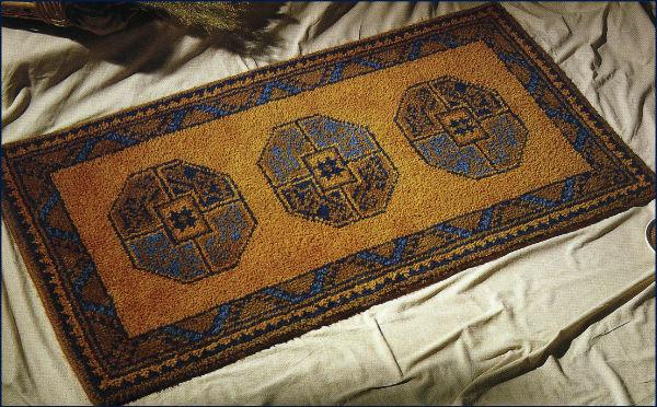 kits tapis au point noue kits tapis