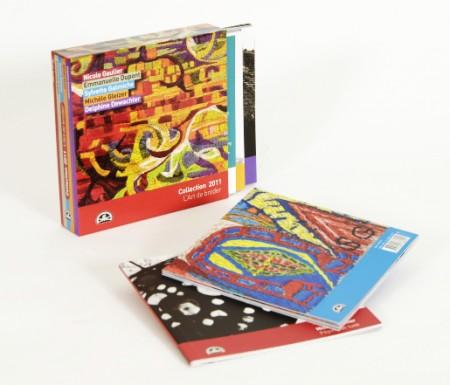 catalogue dmc 2011