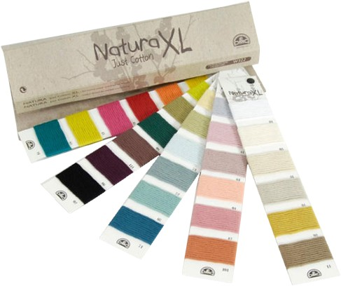 coton a tricoter dmc natura