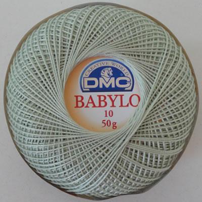coton dmc babylo