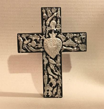 croix mexicaine