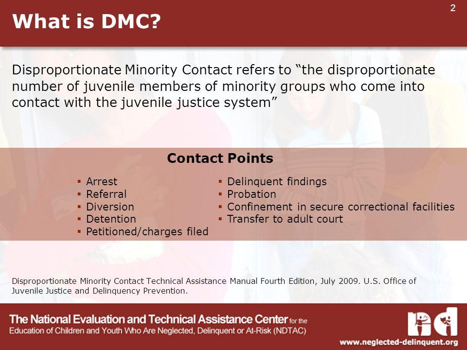 dmc contact