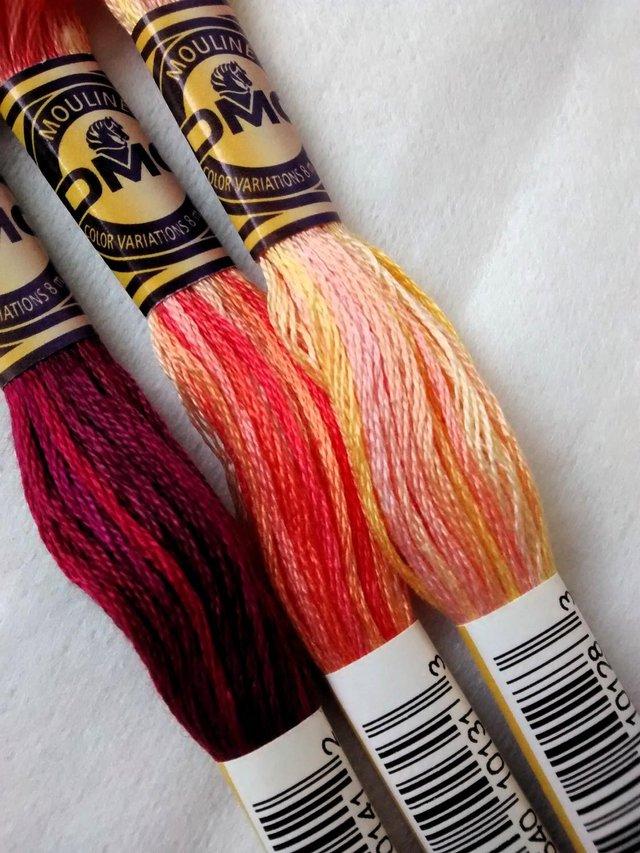 dmc threads uk