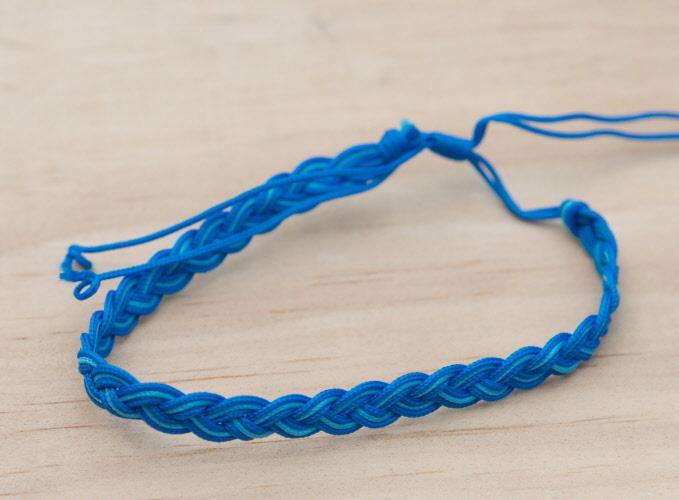 fil bracelet bresilien